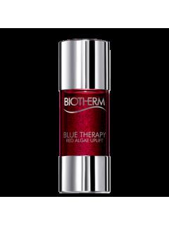 Biotherm Blue Therapy Red Algae Cure - Эликсир для лица против признаков старения