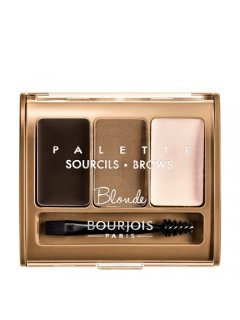 Brows Palette Буржуа - Набор для моделирования бровей