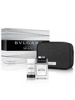Man Gift Set edt Булгари - Мужской подарочный набор