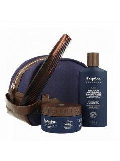 CHI Esquire Grooming Shower Basics KIT set - Базовый набор для душа