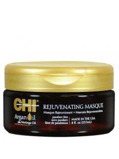 Argan Oil Rejuvenating Masque Чи - Омолаживающая маска для волос
