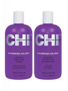 CHI Magnified Volume set Чи - Набор для объема волос