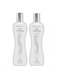 BioSilk Silk Therapy set - Набор Шелковая терапия