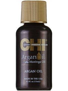 Argan Oil Чи - Восстанавливающее масло для волос