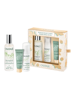 Caudalie Beauty Secrets Set - Набор