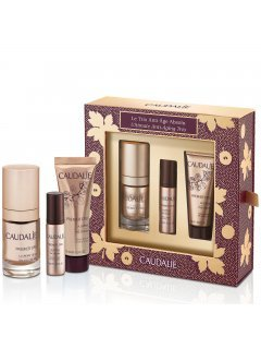 Caudalie Premier Cru Ultimate Anti-Aging Trio Set - Набор