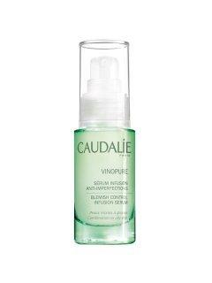 "Caudalie Vinopure Blemish Control Infusion Serum - Сыворотка для лица ""Контроль несовершенства"""