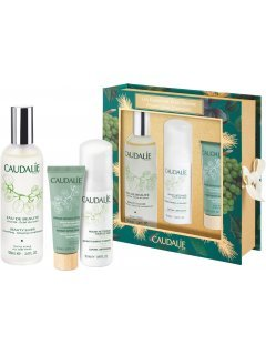 Caudalie Beauty Elixir Power Glow - Набор для ухода за лицом