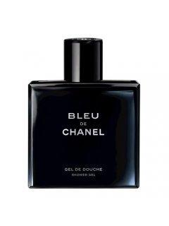 Bleu de Chanel shower gel Шанель Блю де Шанель - Мужской гель для душа