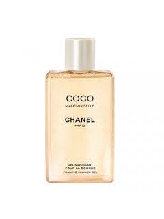 Coco Mademoiselle shower gel Шанель Коко Мадeмуазель - Женский гель для душа