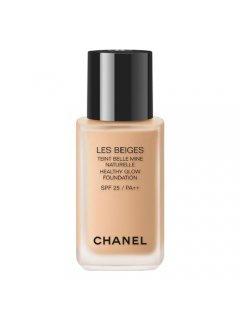 Les Beiges Healhty Glow Foundation Шанель - Неосязаемое тональное средство, 30 мл