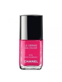 Le Vernis Nail Color D'ete Collection Шанель Неил Колор - Лак для ногтей, 13 мл
