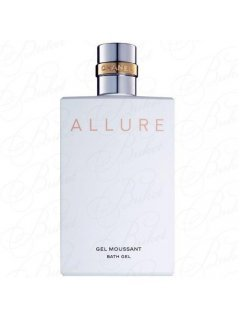 Chanel Allure sh/gel - Гель для душа