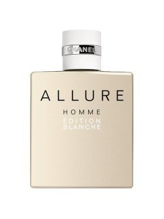 Allure Homme Edition Blanche Concentree edt Шанель Аллюр Ом Эдишен Бланк - Мужская туалетная вода концентрированная
