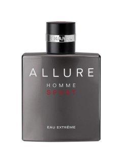 Allure Homme Sport Eau Extreme edt Шанель Аллюр Ом Спорт О Экстирм - Мужская туалетная вода