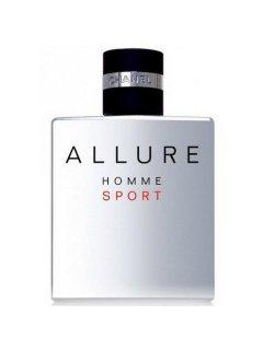 Allure Homme Sport edt Шанель Аллюр Ом Спорт - Мужская туалетная вода