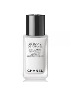 Le Blanc De Chanel Шанель Ле Бланк - Основа улучшающая цвет лица