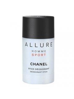 Allure Homme Sport deo stick Шанель Алюр Ом Спорт - Мужской твердый дезодорант