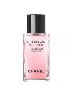 Le Dissolvant Douceur Шанель - Жидкость для снятия лака