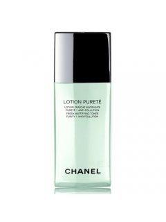 Precision Lotion Purete Шанель - Матирующий лосьон для жирной и смешаной кожи