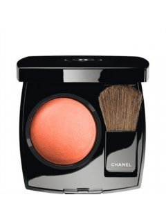 Joues Contraste Powder Blush Шанель Жое Контрасте Поудер Блаш - Компактные румяна, 4 г