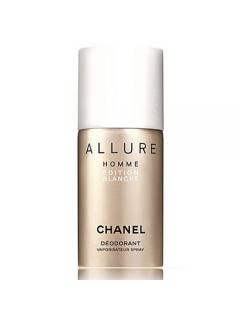 Allure Homme Edition Blanche deo Шанель Алюр Ом Эдишн Бланш - Мужской дезодорант