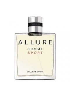 Allure Homme Sport Cologne Шанель Аллюр Ом Спорт - Мужской одеколон