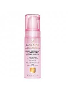 Collistar Brightening Cleansing Foam - Очищающая пенка для сияния кожи