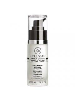 Pure Actives Collagen Linea Uomo Колистар - Концентрат с коллагеном для мужчин