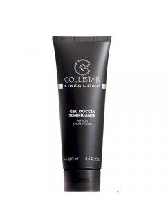Collistar Toning Shower Gel - Тонизирующий гель для душа с растительными протеинами