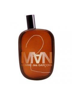 2 Man edt Кам де Гарсонс - Мужская туалетная вода