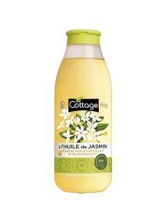 "Cottage Extra Nourishing Precious Oil Shower Jasmine - Питательное гель-масло для душа ""Жасмин"""