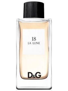 Anthology 18 La Lune edt by Dolce&Gabbana Дольче Габбана Антология 18 Ля Люн - Женская туалетная вода