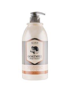 Daeng Gi Meo Ri Goatmill Body Cleanser - Гель для душа на основе козьего молока