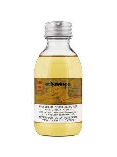 Authentic Давинес Аутентик - Питательное масло для волос, лица и тела