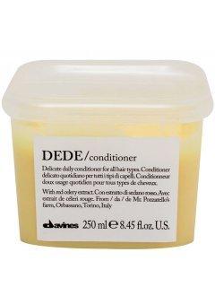 EHC DEDE Давинес - Деликатный кондиционер для ежедневного использования