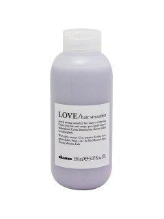 EHC Love Smooth Давинес - Крем, выравнивающий завиток