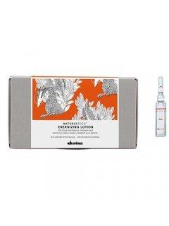NT Energizing Давинес НТ Энерджайзинг - Энергетический активный лосьон для ослабленной кожи головы и волос, склонных к выпадению