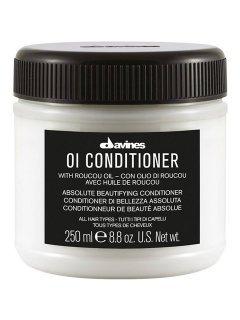 OI Давинес - Кондиционер для абсолютной красоты волос