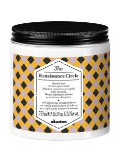 The Renaissance Circle Masque Давинес - Маска для восстановления поврежденных волос