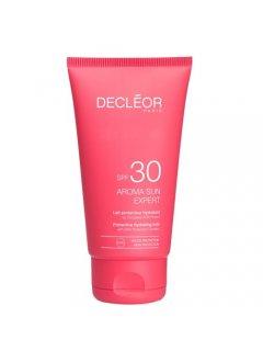 Aroma Sun Expert SPF30 Деклеор АромаСан Експерт - Солнцезащитный крем против морщин SPF30