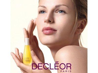 Продукция Decleor