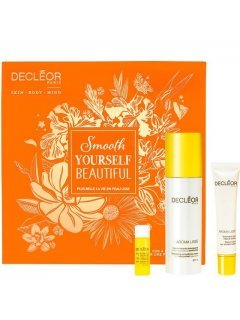 Decleor Smooth Yourself Beautiful Gift Set - Подарочный набор