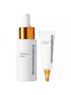 Dermalogica Brighter Together Kit - Лимитированный набор для сияния кожи