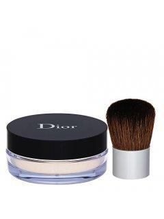 Diorskin Forever & Ever Control Loose Powder Диор - Предельное совершенство и матовое покрытие