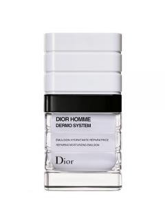 Homme Dermo System Repairing Moisturizing Emulsion Диор Ом - Мужская восстанавливающая увлажняющая эмульсия для лица