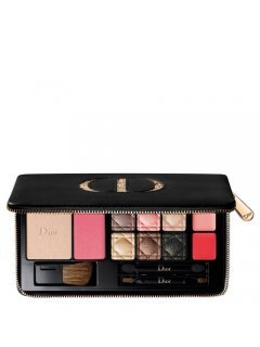Couture Collection 24h All-In-One Couture Palette Диор - Подарочная палетка