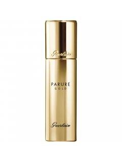 Guirlain Parure Gold Radiance Foundation SPF30 - Тональная основа-флюид
