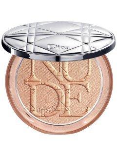 Dior Diorskin Nude Luminizer Shimmering Glow Powder - Пудра для сияния кожи, 6 г