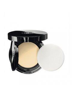 Vitalumiere Aqua Tein Compact Creme SPF 15 Шанель Аква Виталюмьер Теинт Компакт - Крем тональный для лица, компактный увлажняющий с эффектом естественного сияния, 13 г